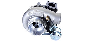 Turbo Charger Maintenance and repairs
