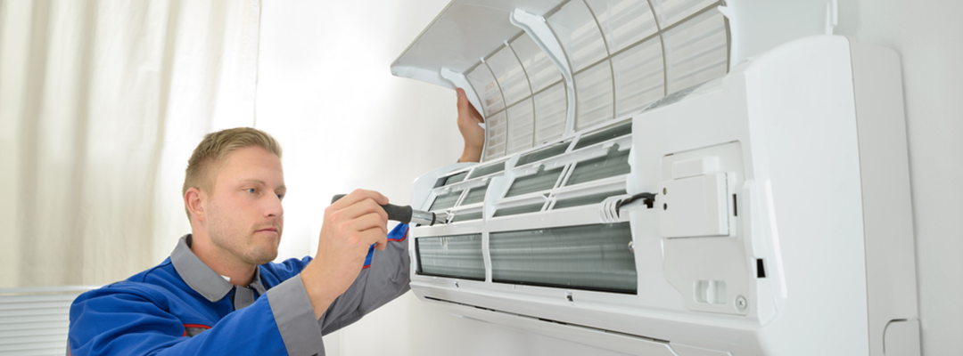 Prep Your AC for the Summer