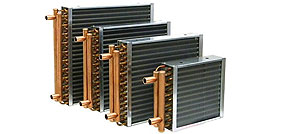 Service and repair of heat exchanges and condensers